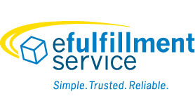 Inventory, book rewards, orders, shipments, tracking and returns will be managed by eFulfillment Service located in Traverse City, Michigan.