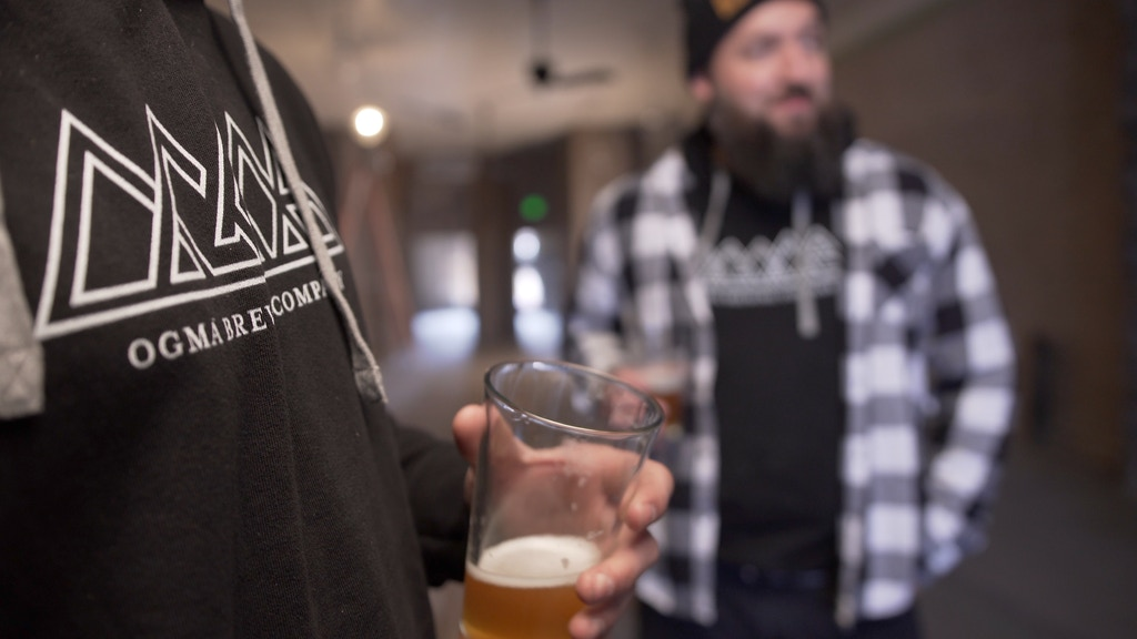 Ogma Brewing Co. project video thumbnail