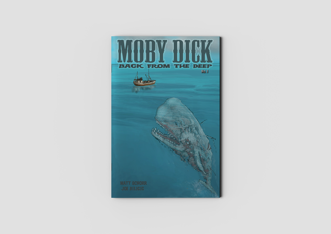 BFTD Issue #1!