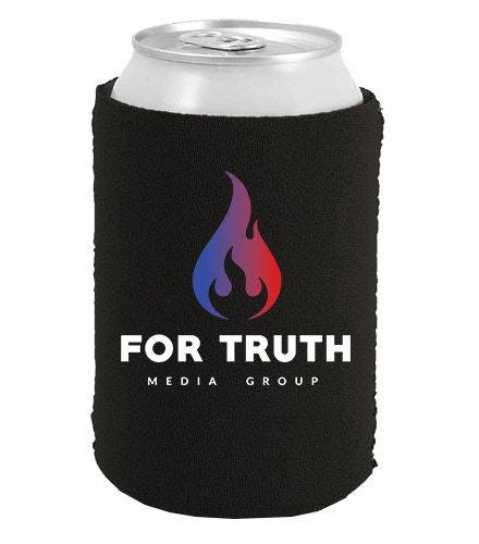 For Truth Koozie