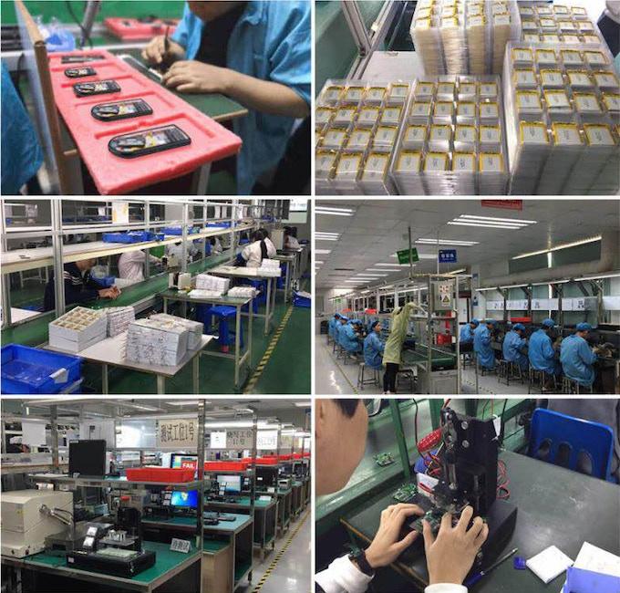 Manufacturing Planning