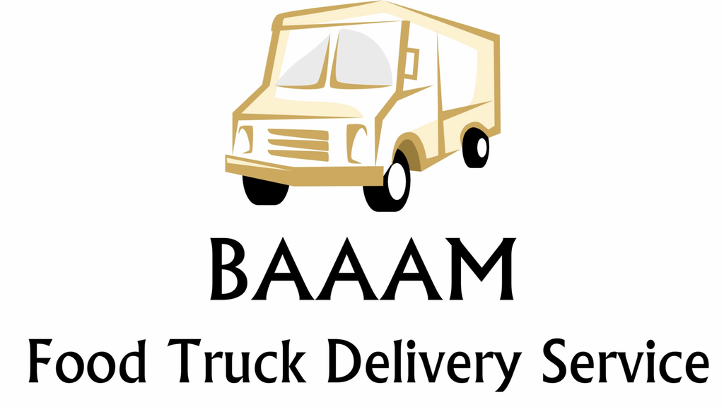 BAAAM FOOD TRUCK DELIVERY SERVICE