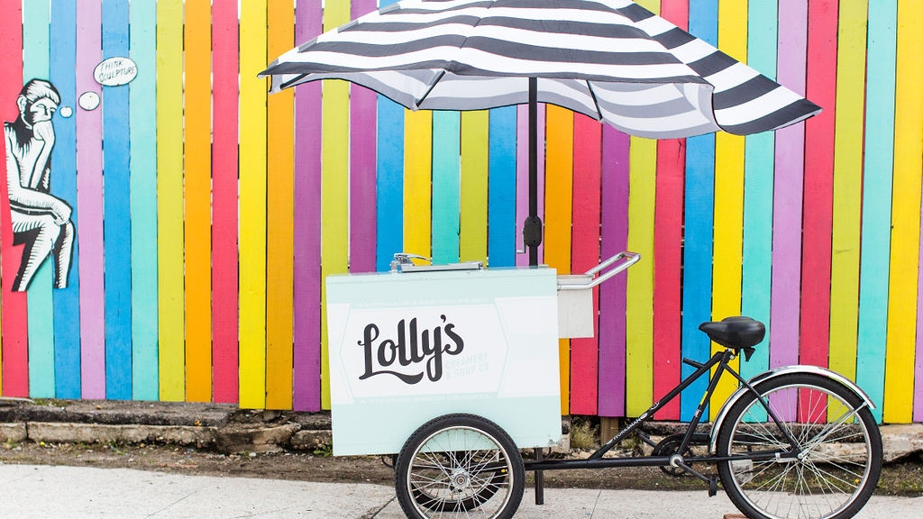 Local Ice Cream Company to Build its Dream Shop in VB! project video thumbnail