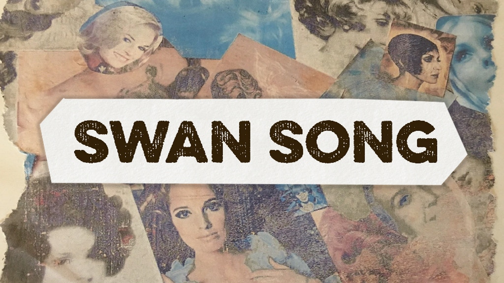 Swan Song project video thumbnail