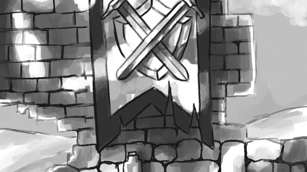 Silver Swords: An RPG fanzine project video thumbnail