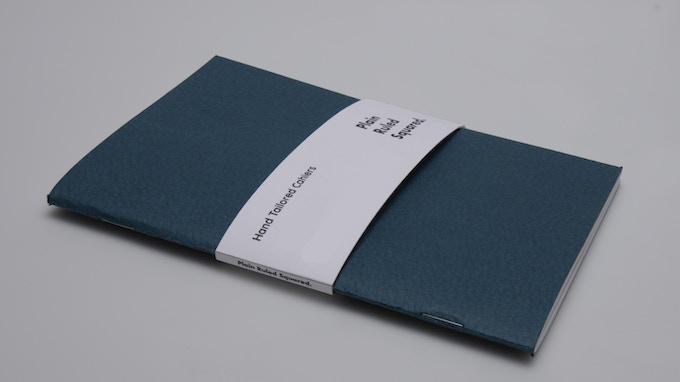 Single notebook reward