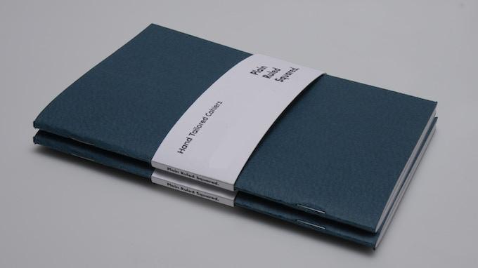 Double reward notebooks
