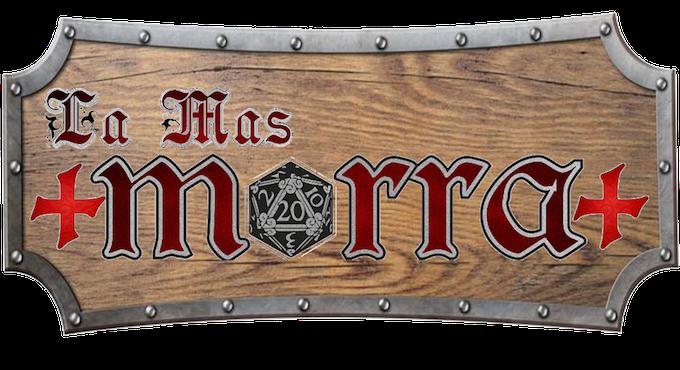 La +Morra Logo