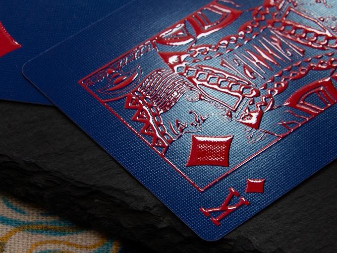 Linen Card Stock