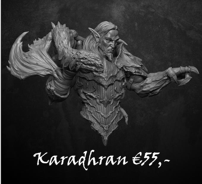 Karadhran