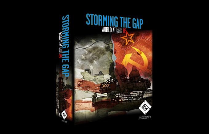 Storming the Gap - World At War 85