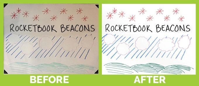 Rocketboard photo
