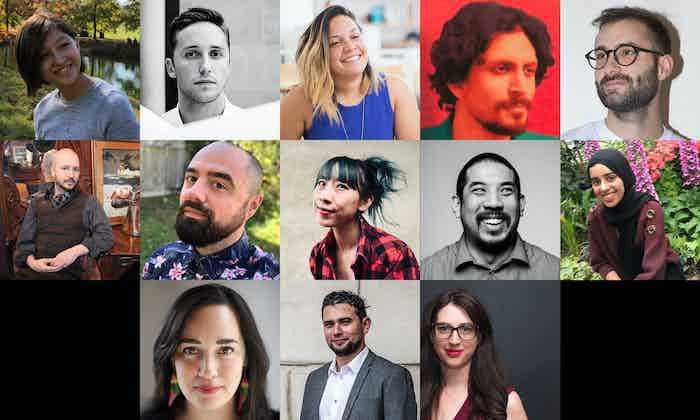 Kickstarter's 2019 Thought Leaders