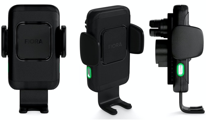 Ultimate Wireless Car Charger Early Bird | CellUnlocker net