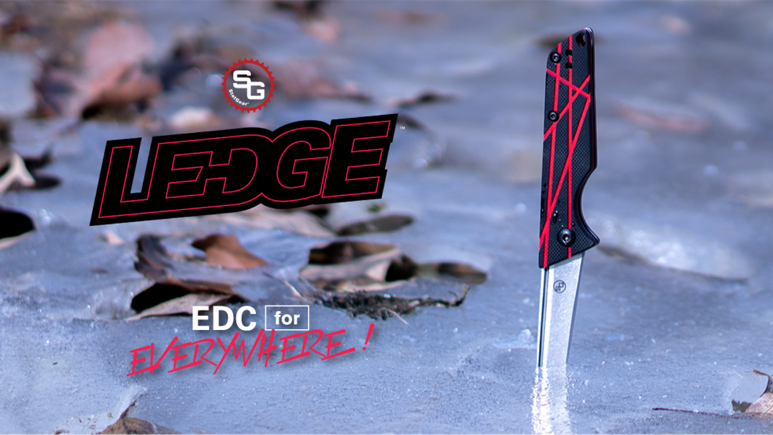 A modern take on the classic slip-joint knife.  Designed to be as rugged as it is handsome.