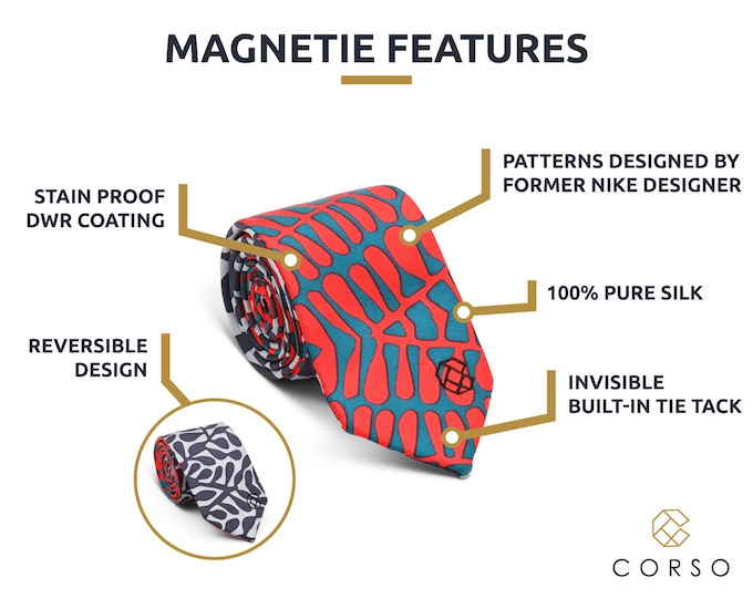 The Magnetie By Corso