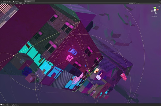 HomeMake by Franklin Cosgrove & Archgame » Q1 1 Update