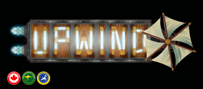 Upwind is an RPG of lost science, elemental magic and uncharted skies. Join the Explorers' Guild and sail into the Twilight Frontier.