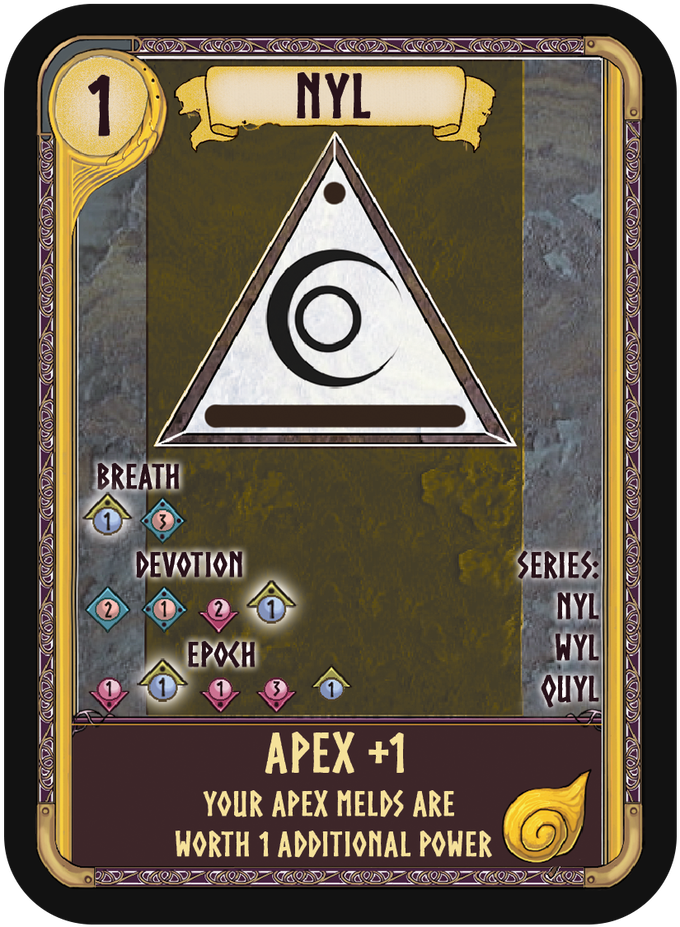 Some Runes are part of many special RuneWords (Bottom-left), which are incredibly powerful melds that require an exact combination of runes, and access to a Relic with the exact amount of sockets!