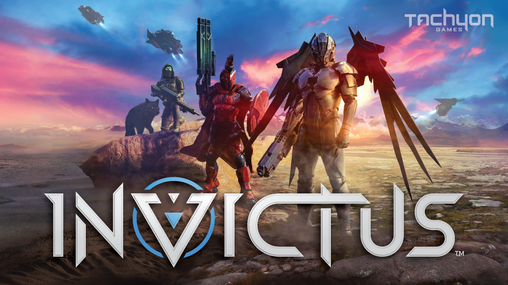 Invictus: A Deck Building Game