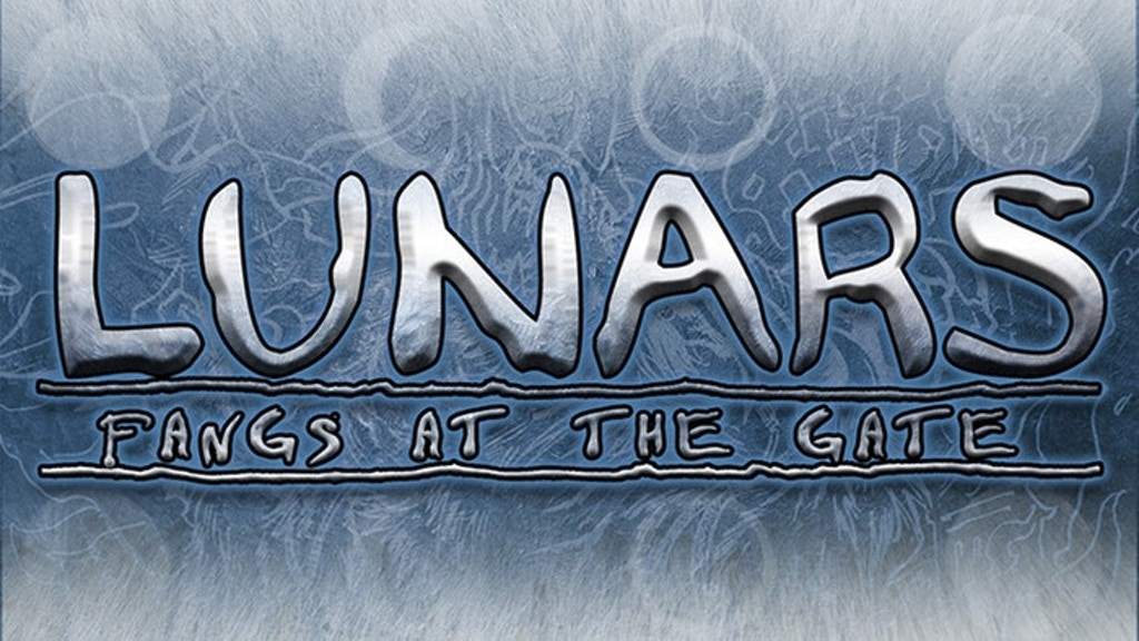 Lunars: Fangs at the Gate for Exalted 3rd Ed. project video thumbnail