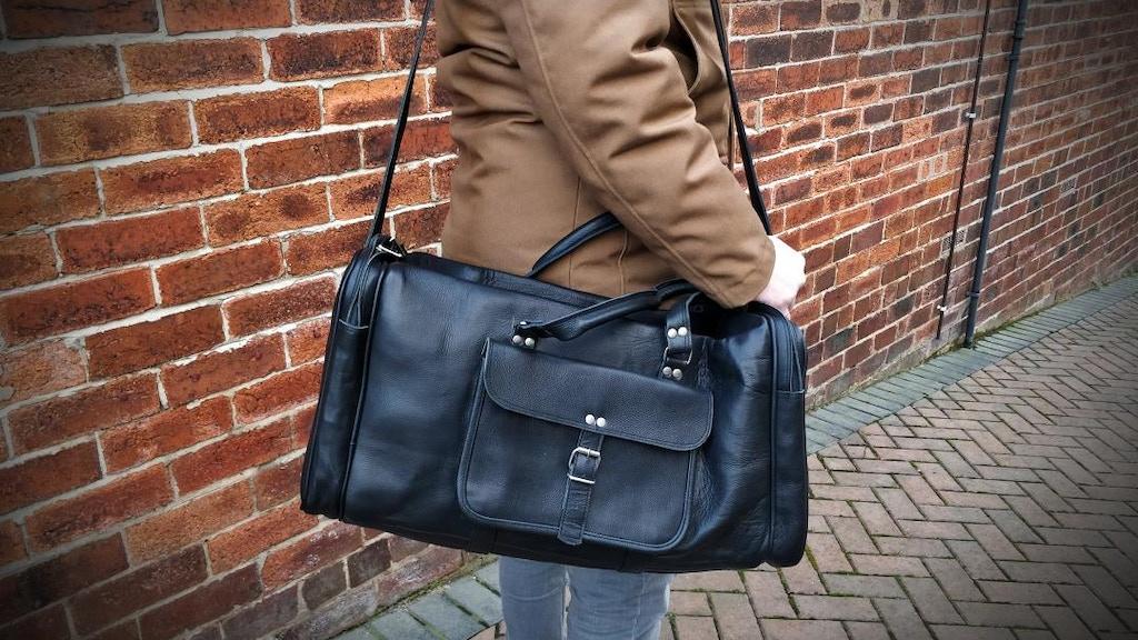 The Lifetime Weekend Bag