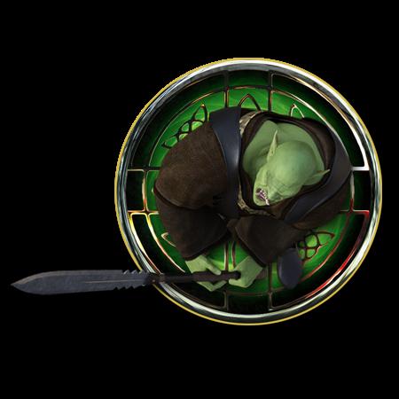 token from the token set