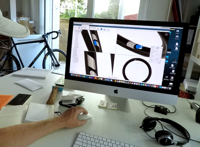All FLECTR products are carefully and computer-aided designed.
