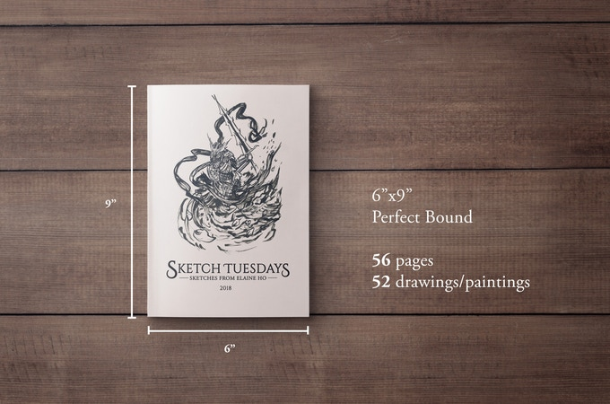 *Mockup book. Final design is subject to change.