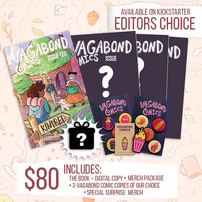 Editors' Choice Rewards