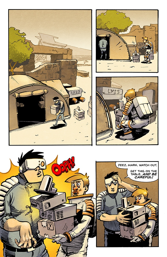 Issue 1 Page 12