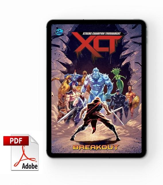 XCT: Breakout Digital PDF - $9