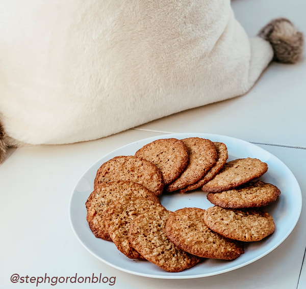 These scrumptious cookies are made with both ZEGO's Exceptional Oats and Pure Protein!
