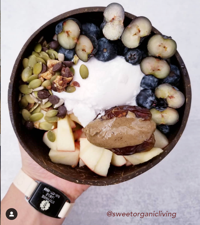 Add delicious protein, fiber and crunch to any of your favorite bowl combinations with ZEGO's Mix-Ins.