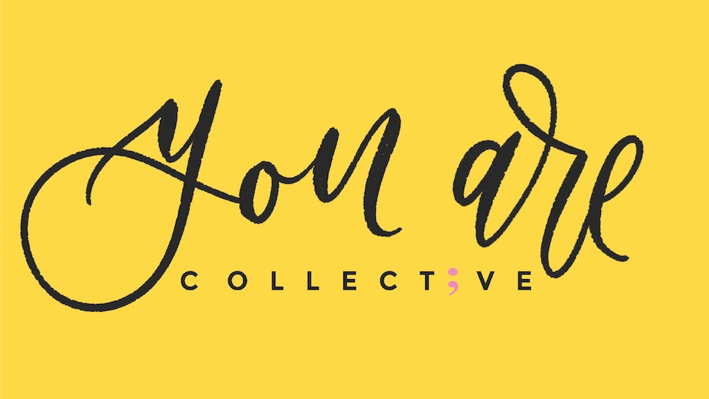 Women's Conference + Art of Lettering + Mental Health project video thumbnail