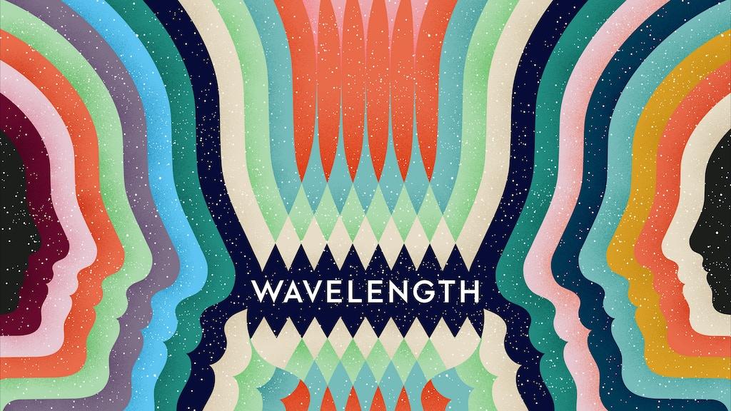 Wavelength project video thumbnail