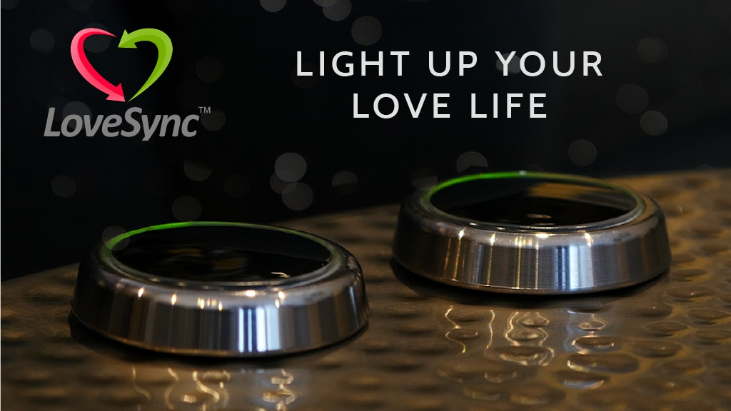 LoveSync | Kickstart Your Love life project video thumbnail