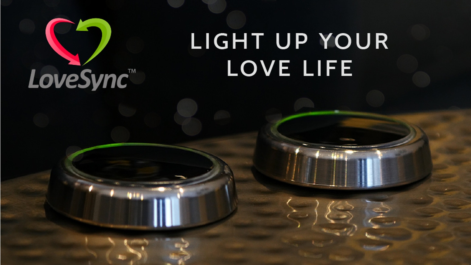 LoveSync Button lets you realize many more opportunities where you could be having sex!.