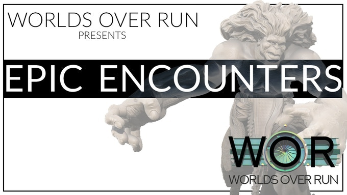 Epic Encounters: Chapter One