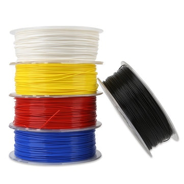 Creality 3D Filament - Grey is also available but not show in photo