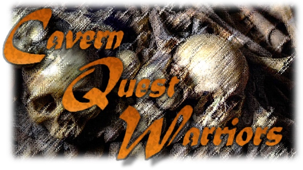 Project image for Cavern Quest Warriors