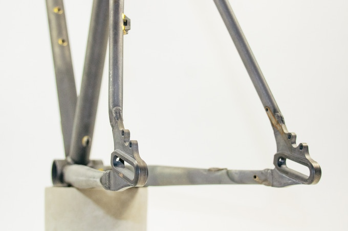 The Stinson: An All-New Mission Bicycle by Mission Bicycle Company