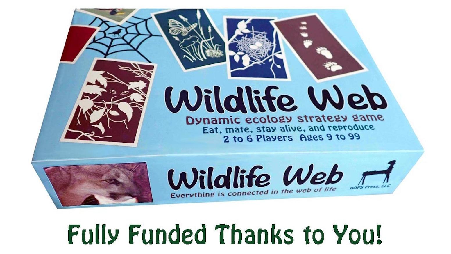 Wildlife Web