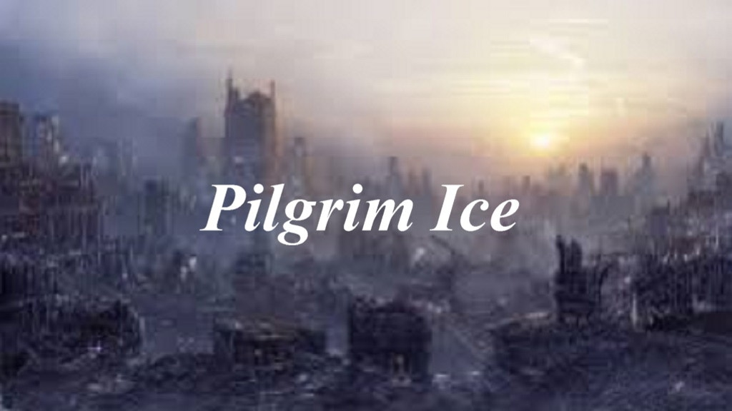 Project image for PILGRIM ICE
