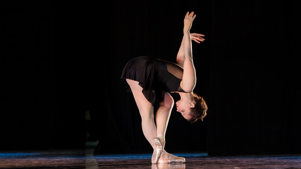 The Milissa Payne Project @ 92Y Harkness Dance Center project video thumbnail