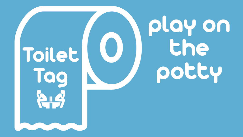 Toilet Tag: A Funner Way to Potty project video thumbnail