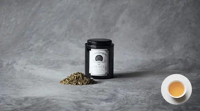 Gangane-tea