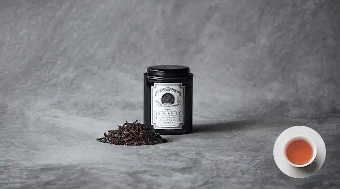 Houji-tea