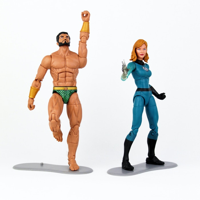 Bases Compatible with Other Figures