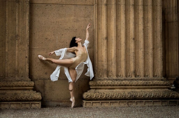 Alysia Chang. Photo by Kevin Jenkins